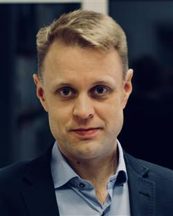 Rune Stubager user icon