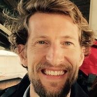Andrew Elliott user icon