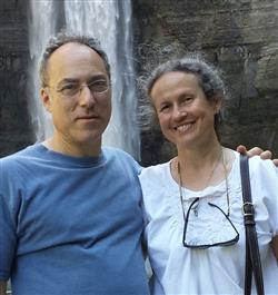 Rebecca Nelson and Jonathan Miller user icon