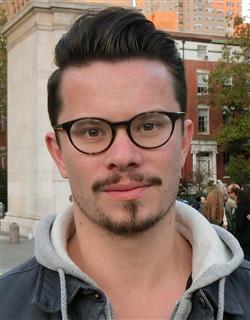 Nicolas Ziebarth user icon