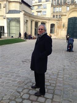 Pablo Benetti user icon