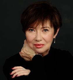 Ann Vosbourgh user icon