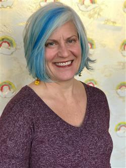 Shirley Brooks user icon