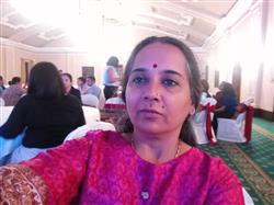 Lakshmi sreeram user icon