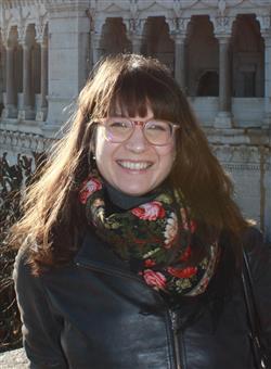 Sarah Guérin user icon