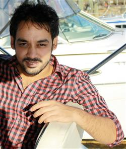 Sandipto Dasgupta user icon