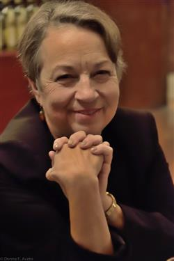 Deborah Brevoort user icon