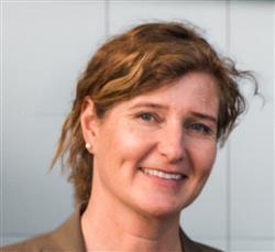 Silvia Hostettler user icon