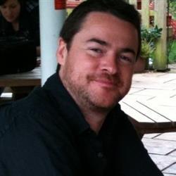 Bruce White user icon