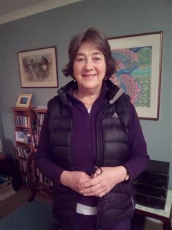 Jane Gallagher user icon
