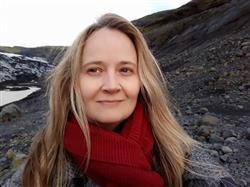 Cathy Baldwin user icon