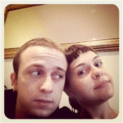 Hugo & Rita user icon