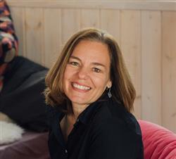 Rebecca Petras user icon