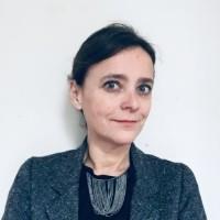 Sara Bizarro user icon