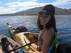 Lauren Chenarides user icon