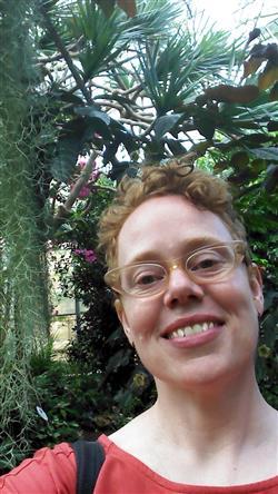 Julie C user icon