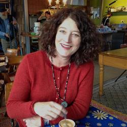 Lynne Blundell user icon