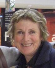 Gill Shaddick user icon