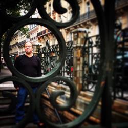 Mark Santow user icon