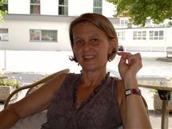 Clare Todd-Sterland user icon