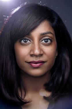 Supriya Pillai user icon