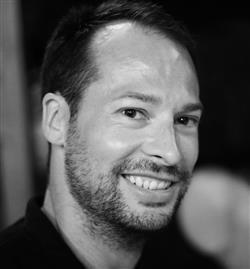 David Tucker user icon