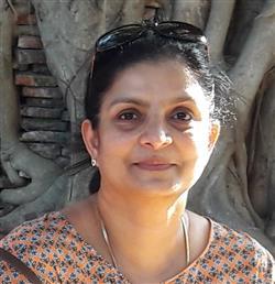Jyoti Manakad user icon