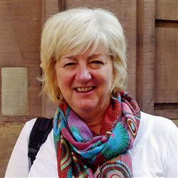 Kathy Wood user icon