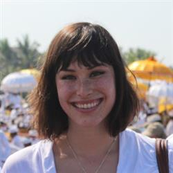 Kristina  user icon