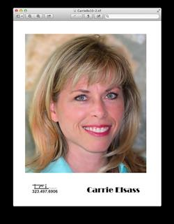 Carrie Elsass user icon