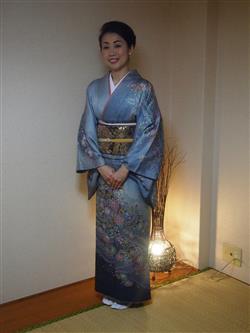 Tomoko Ichitani user icon