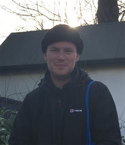 J Croxson user icon