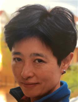 Jing Ye user icon