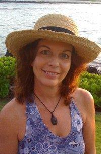 Catherine Becker user icon