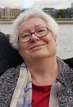 Brigitte Eckert user icon