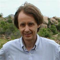 Francis Steen user icon