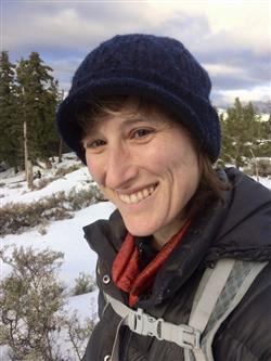 Daniela Dover user icon