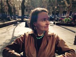 Cécile Bourne Farrell user icon