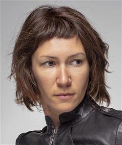 Rena Ahmadova user icon