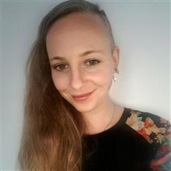 Arina P. user icon