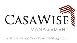 CasaWise Management user icon