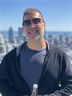 Brett Moskowitz user icon