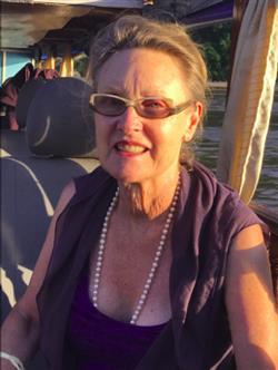Margaret van Boetzelaer-Clegg user icon